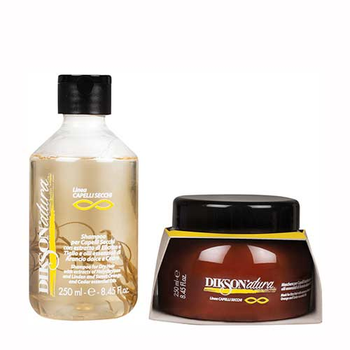DIKSONATURA TREATMENT FOR DRY HAIR