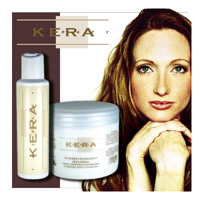 KERA THERAPY: INTENSIVE TREATMENT