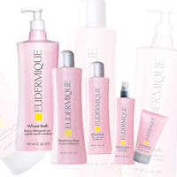 EUDERMIQUE - with botanical extracts