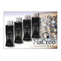 NACRÈO MAN - BALM and SHAMPOO