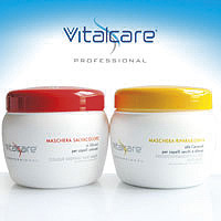 MASK SALVACOLORE