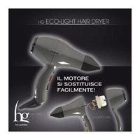 ECO-LIGHT HAIR DRYER