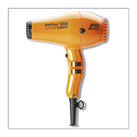 PARLUX 385 POWER LIGHT ARANCIO