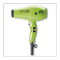 PARLUX 385 POWER LIGHT VERDE