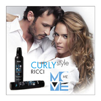 MOVE ME : CURLY STYLE