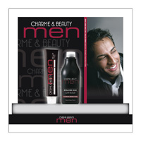 MEN : complete line Hair & Shave - dyeing