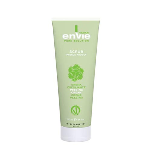 ENVIE VEGAN PURE SOLUTION: SCRUB ESFOLIANTE
