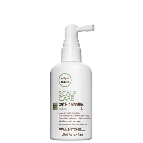 TEA TREE SCALP CARE: ANTI-TINNING TONIC