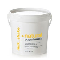 MILK_SHAKE NATURAL YOGURT MASK